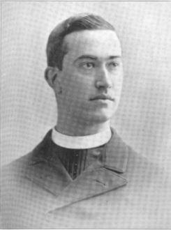 Fr. John Brosnan