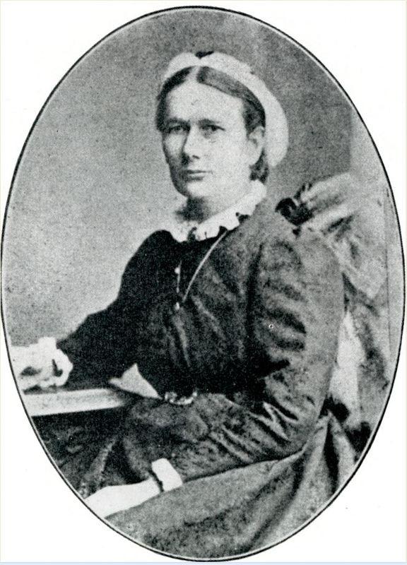 Charlotte Grace O'Brien