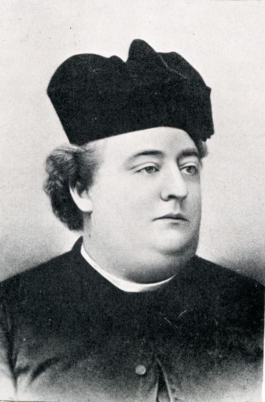 Fr. John Joseph Riordan