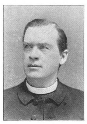 Fr. Michael Callaghan