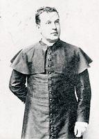 Fr. Hugh Kelly