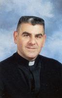 Fr. Eugene Carrella